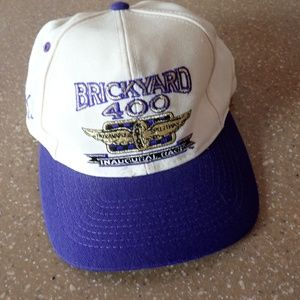 1994 Limited Edition Brickyard 400 Hat Cap NWOT